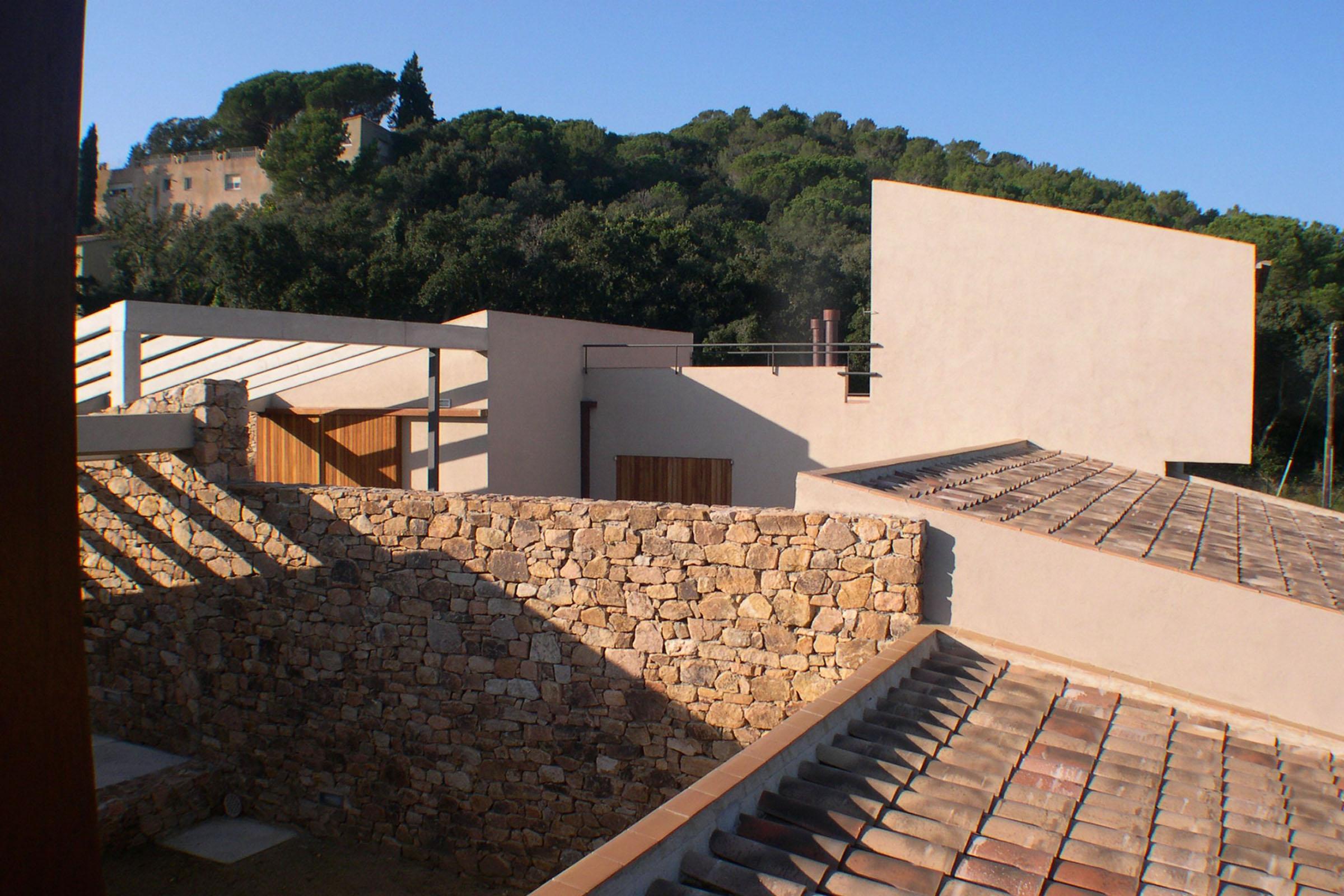Cantallops Vicente - Arquitectes